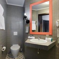 Гостиница Статский Советник 3* Стандартный номер с двуспальной кроватью фото 7
