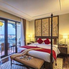 La Residencia. A Little Boutique Hotel & Spa 4* Стандартный номер с различными типами кроватей фото 2