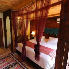 Отель Ecolodge Bab El Oued Maroc Oasis спа фото 2