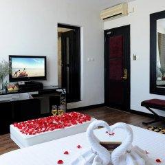 Orchid Hotel 3* Стандартный номер с различными типами кроватей фото 9