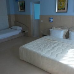 Отель Jasmin 3* Стандартный номер с различными типами кроватей фото 10