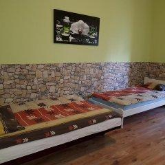 Отель Labirynt Noclegi Стандартный номер с различными типами кроватей фото 4