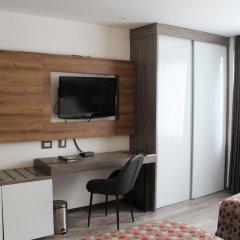 Porton Medellin Hotel 4* Номер категории Эконом с двуспальной кроватью фото 9
