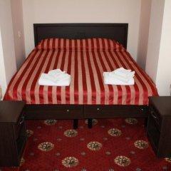 Гостиница Максимус Стандартный номер с различными типами кроватей фото 9