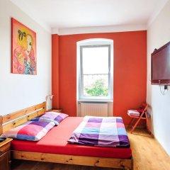Отель Babel Hostel Польша, Вроцлав - отзывы, цены и фото номеров - забронировать отель Babel Hostel онлайн комната для гостей фото 4