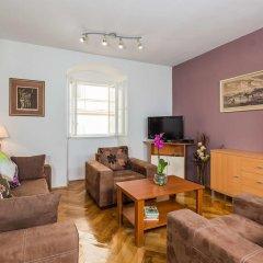 Апартаменты Apartment See Everlasting Split комната для гостей фото 2