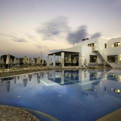 Lindos View Hotel бассейн фото 3