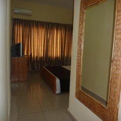 Отель King's Conference Centre 3* Стандартный номер с различными типами кроватей фото 4