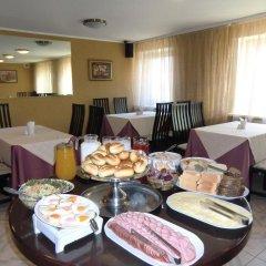 Гостиница DORELL Таллин питание