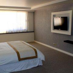 Pueblo Amigo Hotel Plaza y Casino 3* Полулюкс с различными типами кроватей фото 5
