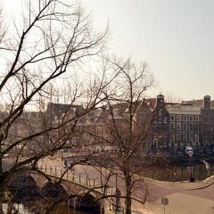 Отель B&B Keizers Canal фото 3
