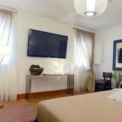 Апартаменты Navona Luxury Apartments Улучшенные апартаменты с различными типами кроватей фото 10