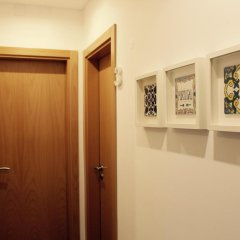 Отель Ericeira Boutique Lodge ванная фото 2