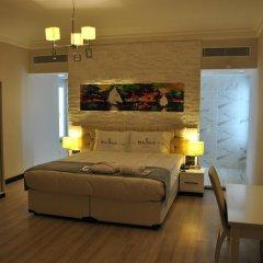 Real House Boutique Hotel Люкс с различными типами кроватей фото 4