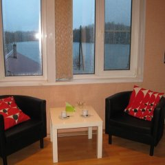 Гостевой дом Лагиламба комната для гостей фото 2