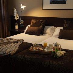 Hotel Cortezo в номере