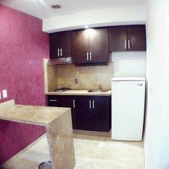 Отель Cancun Ecosuites Мексика, Канкун - отзывы, цены и фото номеров - забронировать отель Cancun Ecosuites онлайн в номере фото 4