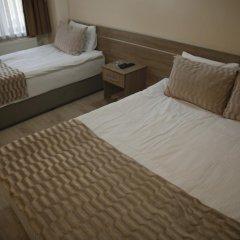 Vera Park Hotel Стандартный номер с различными типами кроватей фото 4
