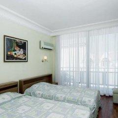 Sunbay Park Hotel 4* Стандартный номер с различными типами кроватей фото 4