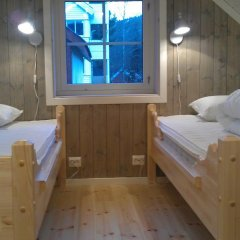 Отель Valdres Naturlegvis сауна