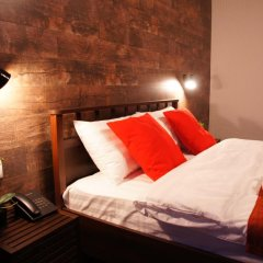 LiKi LOFT HOTEL 3* Номер Делюкс с различными типами кроватей фото 2