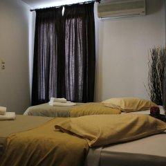 Отель Cosmopolit Стандартный номер с 2 отдельными кроватями фото 3