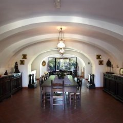 Отель Villa Toscana | Pienza Пьенца гостиничный бар