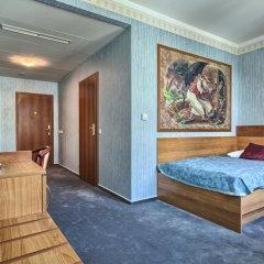 Hotel Babylon 5* Стандартный номер фото 16