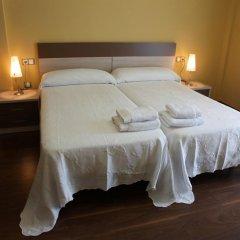 Hotel Santuario De Sancho Abarca 2* Стандартный номер фото 2
