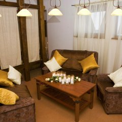 Гостиница Troyanda Karpat комната для гостей фото 2