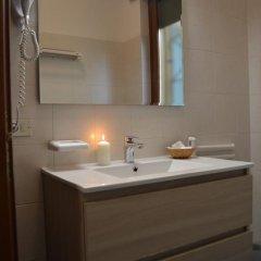 Отель New Inn Residence Медилья ванная