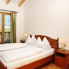 Отель Ansitz Waldner Oberwirt Марленго комната для гостей фото 2