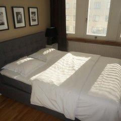 Hotel Aldoria 3* Стандартный номер с двуспальной кроватью фото 3