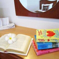 Отель Lanta Il Mare Beach Resort Ланта удобства в номере фото 2