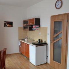 Отель Oáza Resort 3* Апартаменты с различными типами кроватей фото 4