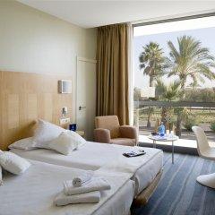 Отель Occidental Atenea Mar - Adults Only 4* Улучшенный номер