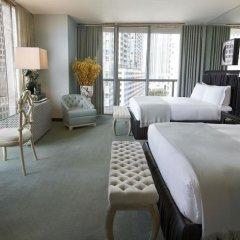 Отель Icon Residences by Flashstay 4* Стандартный номер с различными типами кроватей фото 3