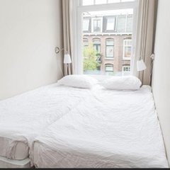 Отель Rustenburg Нидерланды, Амстердам - отзывы, цены и фото номеров - забронировать отель Rustenburg онлайн комната для гостей фото 2