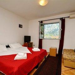 Апартаменты Apartments Andrija Студия с различными типами кроватей фото 14