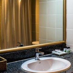 The Dynasty Hotel 3* Представительский номер с различными типами кроватей фото 5