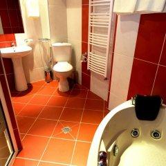 Отель Аквая 3* Люкс фото 6
