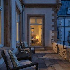 Отель Rocco Forte Villa Kennedy комната для гостей фото 8