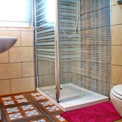 Отель Chalet Muelle Pesquero II Испания, Кониль-де-ла-Фронтера - отзывы, цены и фото номеров - забронировать отель Chalet Muelle Pesquero II онлайн ванная