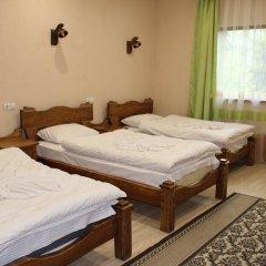 Гостиница Горянин Номер Делюкс с различными типами кроватей фото 3