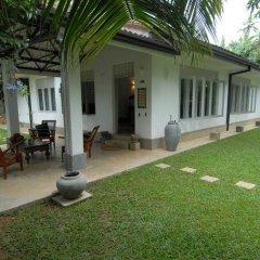 Отель Lilly Village 3* Номер Делюкс с различными типами кроватей