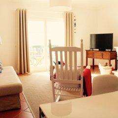 Отель Ericeira Boutique Flat комната для гостей
