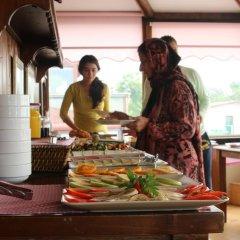 Emine Sultan Hotel питание фото 2