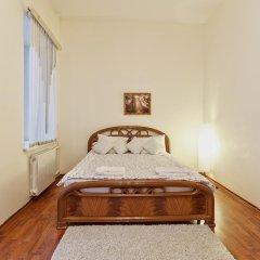 Апартаменты Miracle Apartments Арбатская комната для гостей фото 5