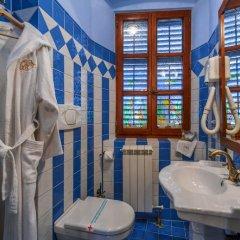 Hotel Monte Cristo 4* Апартаменты с различными типами кроватей