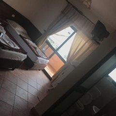 Hotel Kosmira Номер категории Эконом фото 9